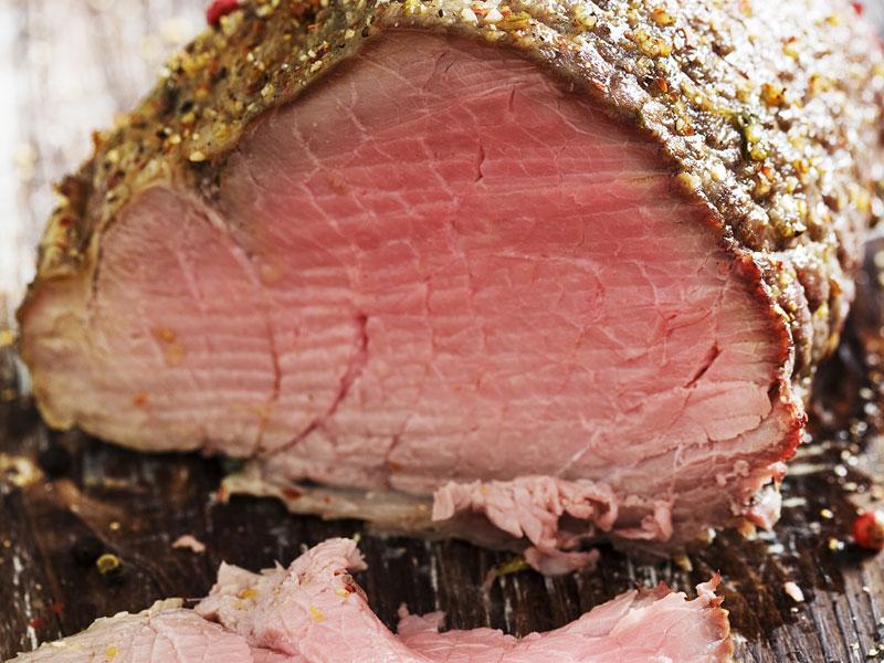 Fillet Steak Barrel Joint 500g
