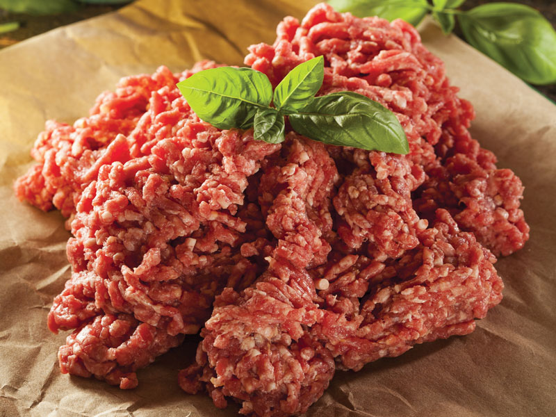 Minced Steak 1kg