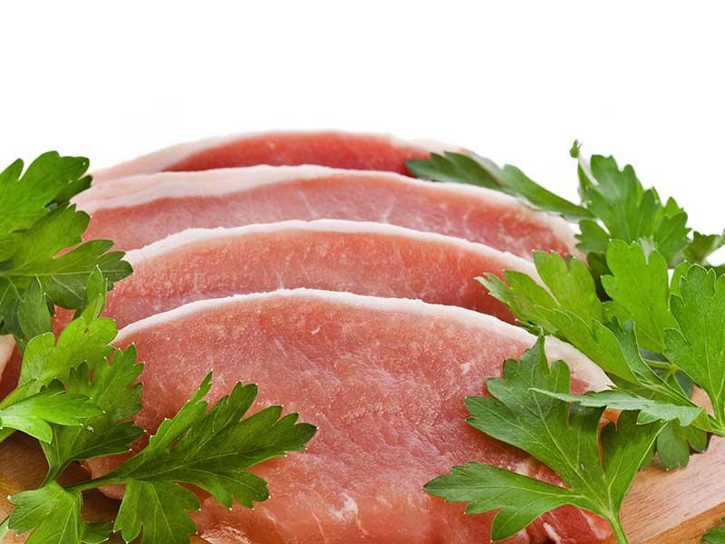bacon-chops