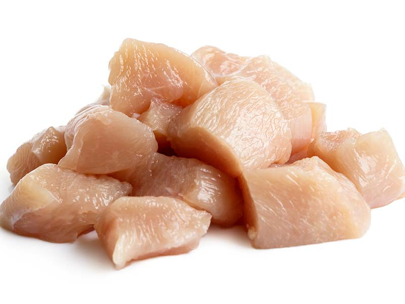 diced-chicken-fillet