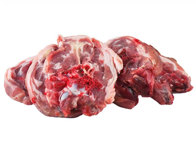 lamb-neck